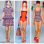 Perfect Alternative to French Stripe: Marc by Marc Jacobs Flavin Stripe