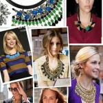 More is More: Bold Statement Necklaces