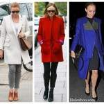 Bold Winter Coats–Style Lessons From Stella McCartney (Part I)