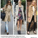 Ways To Style Your Trench Coat for Holiday Activities (Wardrobe Essential Part II)