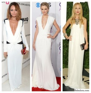 Three Simple Tips To Upgrade Your White Dress