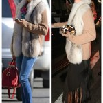 Faux Fur Style: Day to Night (Part I)
