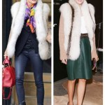 Faux Fur Style: Day to Night (Part II)