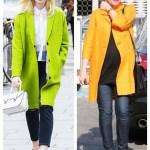 Bright Spring Coats