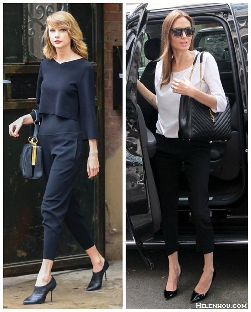 chic work outfit ideas 2014,