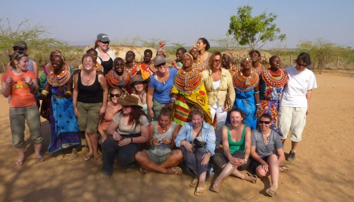 Umoja Women's Village