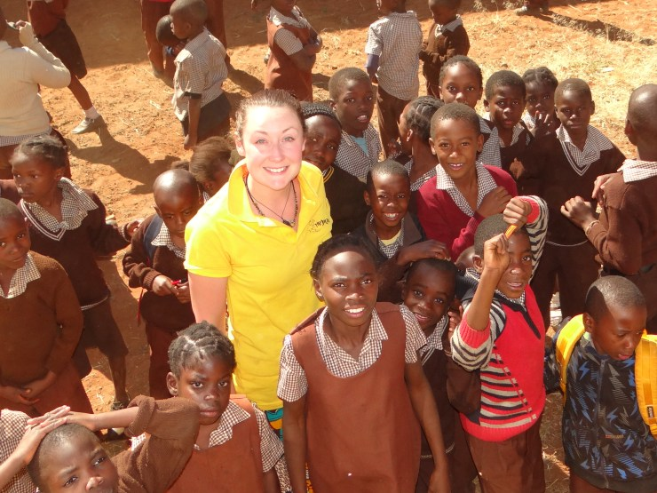Solo Female Travel Tips Africa