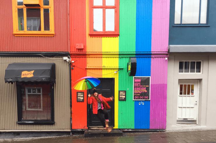 Kiki Queer Bar Reykjavik