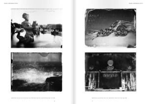 @Michel Delsol - Press: Nature B&W series, Museé Magazine