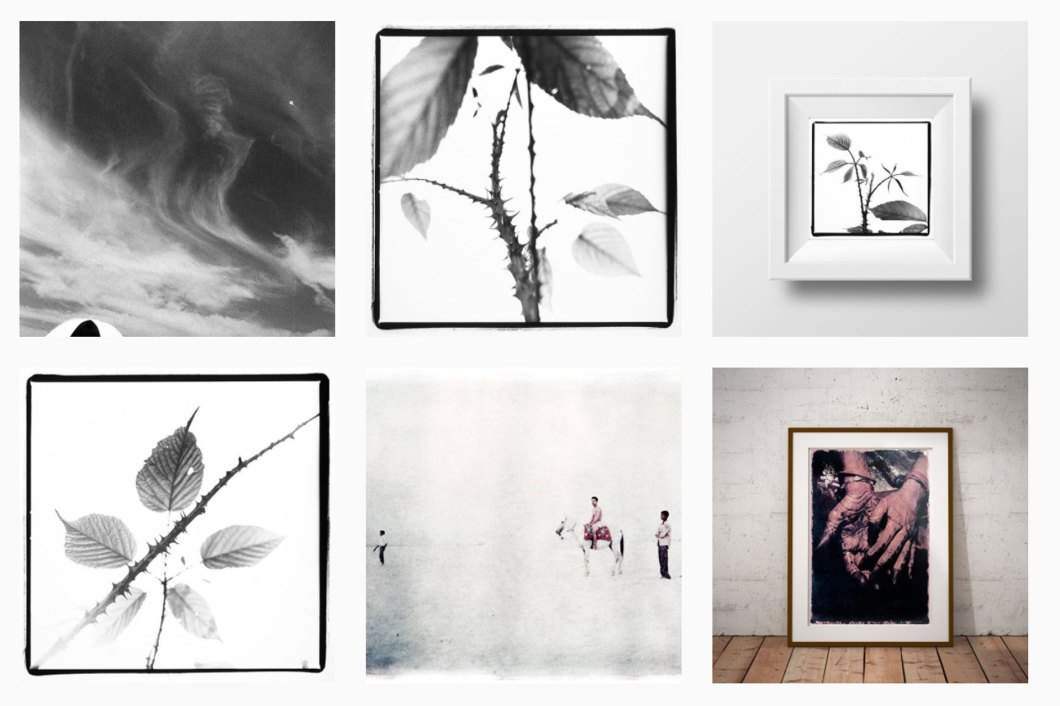 Daily Inspiration - Instagram Gallery, @florio_gallery. Color and black & white photography prints