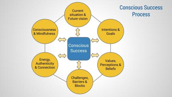 Conscious Success Process