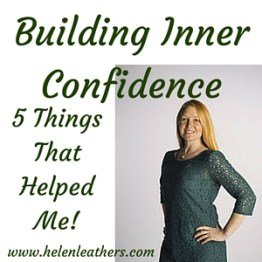 developing confidence top tips
