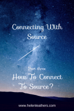connection with source