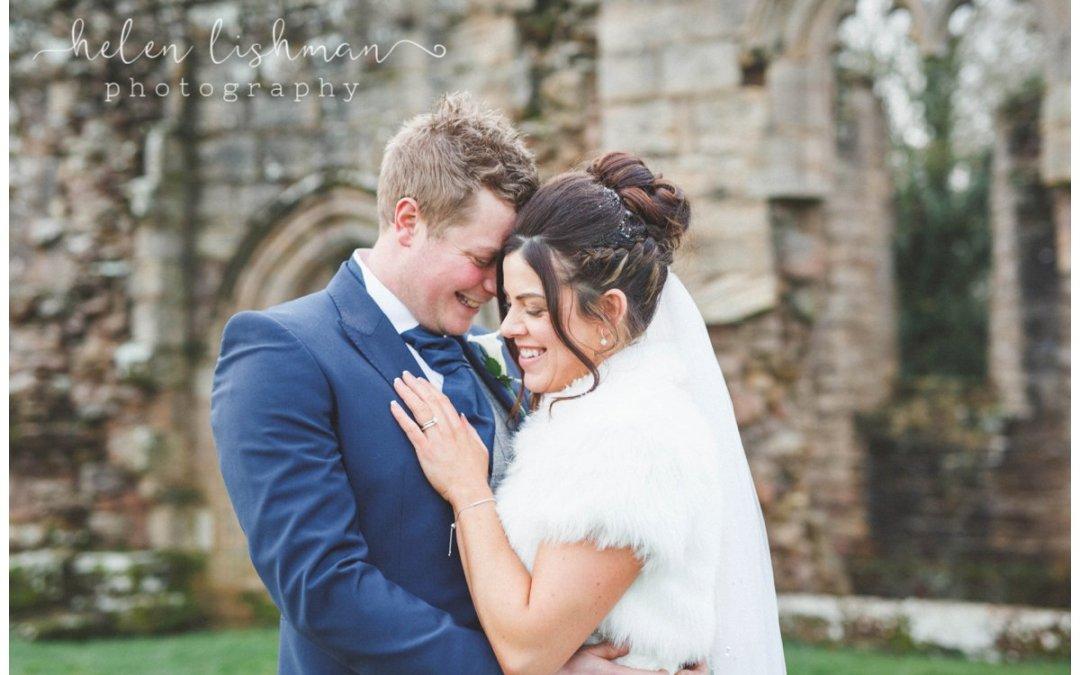 Spofforth Wedding Leeds | Mr & Mrs Smith 17.12.16