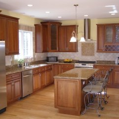 Stainless Steel Kitchen Appliance Package Ikea Base Cabinets 2411 Illinois Road - Northbrook Sold For $675,000 ...