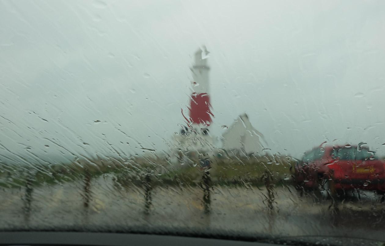 Portland Bill lighthouse... maybe next time