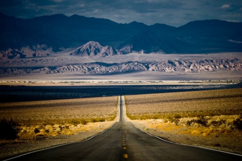 Death Valley!! Photo courtesy of François Hogue, Flickr Creative Commons.