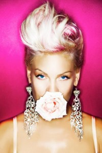 Pink Signature Pumped Up Pomp - 2013