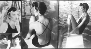 Swim Knot - 1976