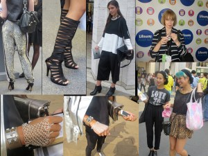 Scene NY Fashion Week 3 - for Spring 2014
