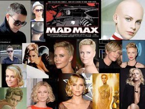Charlene Theron – 2012/13 and before