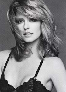 Farrah Fawcett - 1978