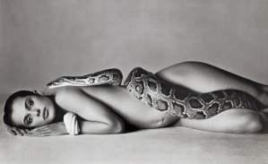 Natassia Kinksi and The Serpent - 1981