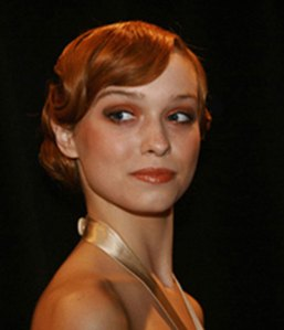 Wonderful Waves, A Faux Bob, Early '30s Chic - 2008
