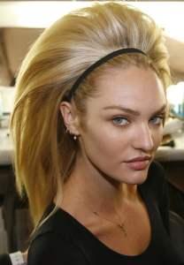 The Big Tease, Big Young Hair - 2012