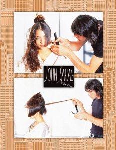 John Sahag Playful With Love- 1995
