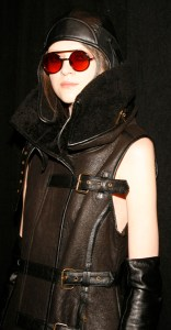 Fashions Accessories @ Nicholas K #NYFW Fall - 2015