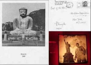 Tseng Kwong Chi (1989) And @ The Met – 2015