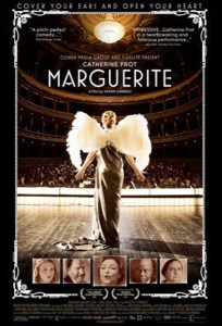 Movie To See. Marguerite. Laugh. Cry - 2016