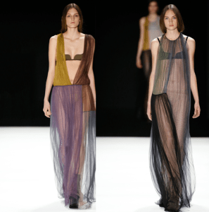 Dream Dresses by Vera Wang Fall – 2016