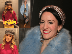 Seen on Scene Fab Fashionistas NYFW Fall – 2018