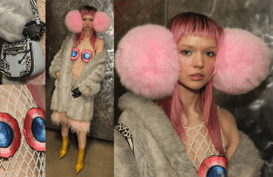 Seen on Scene, Fab Fashionista Liz Harlan - 2018