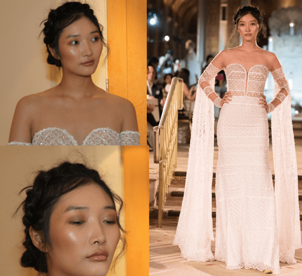 Idan Cohen NY Bridal Week FW – 2018