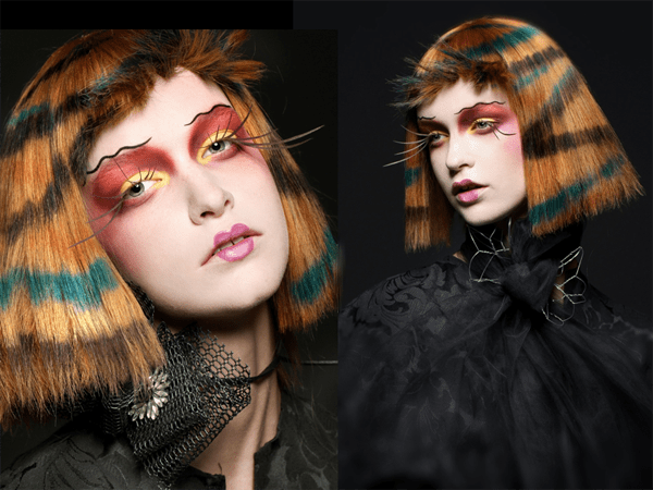NAHA Hairstylist of the Year Winners - 2019