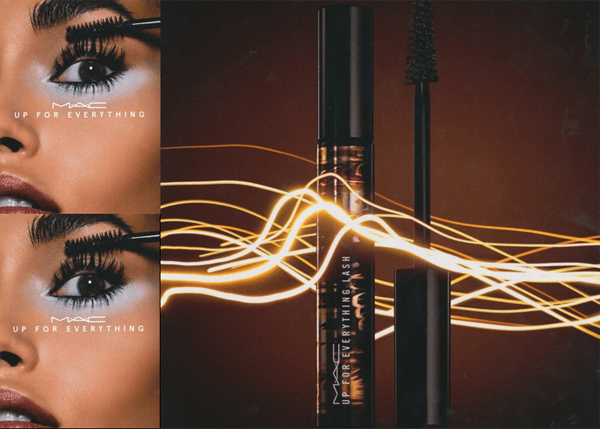 Love Magical Mystery Mac Mascara – 2019