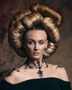 Spectacular Extravanganza Big Hair – 2017