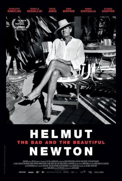 "Helmut Newton ""King of Kink"" Doc - 2020"