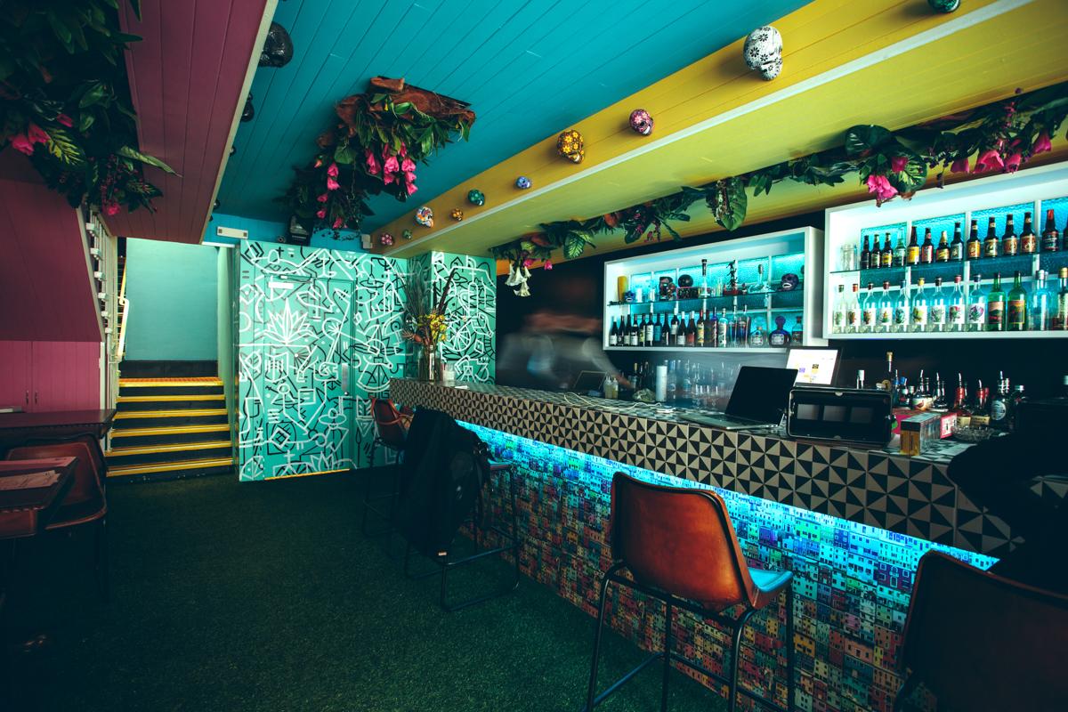 Chihuahua Bar Peel Street Adelaide