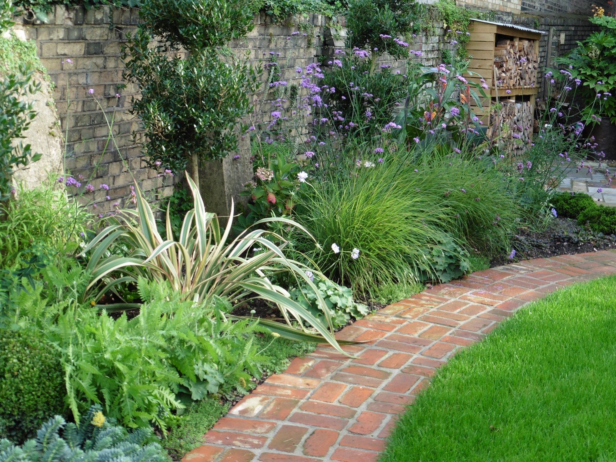 Helen Riches  Garden Design And Writing