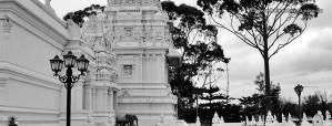 Sri Venkateswara Temple, Hindu Temple, Helensburgh Temple