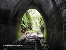 Metropolitan Tunnel