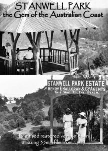 stanwell park movie