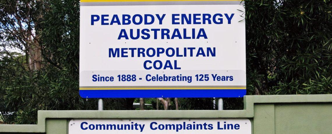 Helensburgh Mine