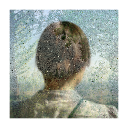 Inside The View, No. 11 - C-Type Print, 40cm x 40cm