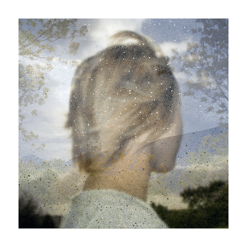 Inside The View, No. 13 - C-Type Print, 40cm x 40cm
