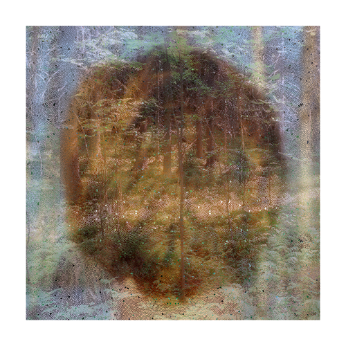 Inside The View, No. 6 - C-Type Print, 40cm x 40cm